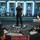Tony Stark Sixth Scale Figure by Hot Toys