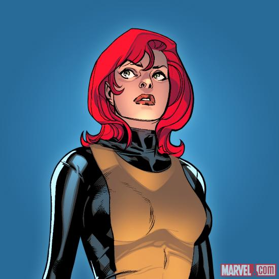 Jean Grey Master