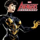 Wasp & X-23 Coming to Avengers Alliance