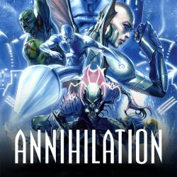 Annihilation