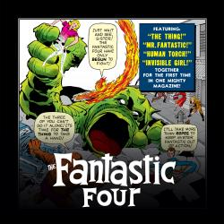 Fantastic Four (1961 - 1998)