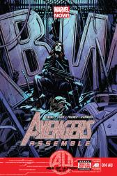 Avengers Assemble #14 