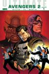 Ultimate Comics Avengers 2 (2010) #1