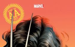 Avengers Arena (2012) #14 Cover