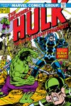 Incredible Hulk (1962) #175 Cover