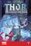 THOR: GOD OF THUNDER 20 (ANMN, WITH DIGITAL CODE)