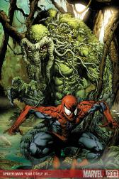 Spider-Man: Fear Itself #1