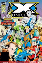 X-Universe #2 