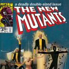 New Mutants #21