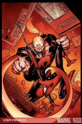 Ultimate Spider-Man #121
