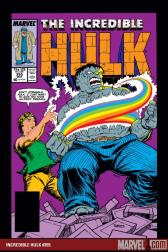 Incredible Hulk #355 