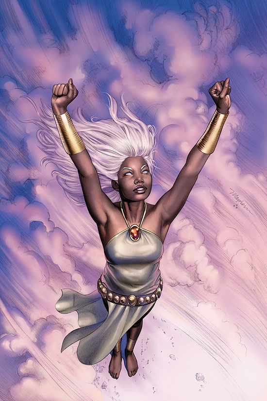 Storm (2006) #6