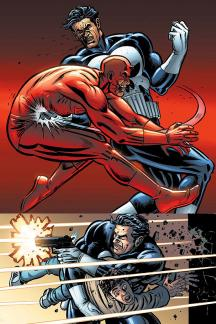 Daredevil Vs. Punisher (2005) #5