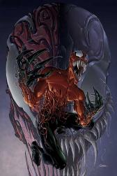 Venom Vs. Carnage #4 
