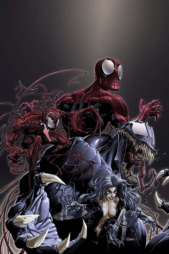 Anti Venom Vs Toxin Images from venom vs. carnage