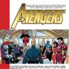 Image Featuring Wolverine, The Winter Soldier, Captain America, Hawkeye, Iron Man, Spider-Woman (Jessica Drew), Spider-Man