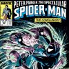 Peter Parker, The Spectacular Spider-Man #132