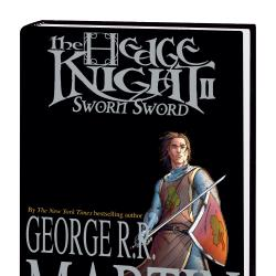 Hedge Knight II: Sworn Sword Premiere (2008)