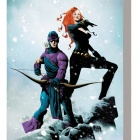 HAWKEYE & MOCKINGBIRD/BLACK WIDOW: WIDOWMAKER TPB