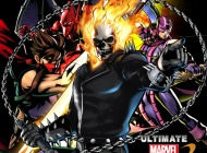 Ultimate Marvel vs. Capcom 3 Trailer