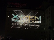 X-Men: First Class 3D Mapping Experience