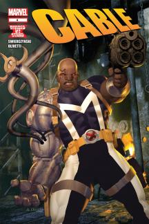 Cable (2008) #4