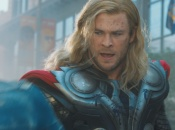 Avengers Movie Super Bowl XLVI Spot - Teaser