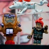 Diamond Select Toys Minimates MVC3 Modok