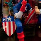 Diamond Select Toys Captain America