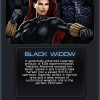 Black Widow in Marvel: Avengers Alliance