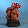 Squirrel Pool mini bust by Gentle Giant Ltd