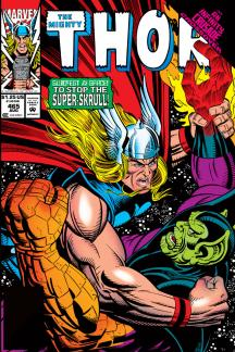 Thor (1966) #465