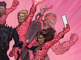 First Look: New Mutants