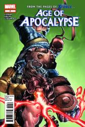 Age of Apocalypse #6 