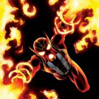 Uncanny Avengers Spotlight: Sunfire