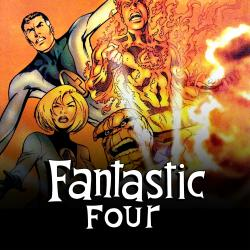 Fantastic Four (1998 - 2012)