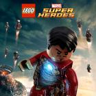 LEGO Delivers New Iron Man 3 Posters