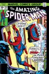 Amazing Spider-Man (1963) #160 Cover