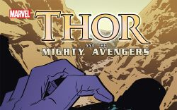 THOR & THE MIGHTY AVENGERS