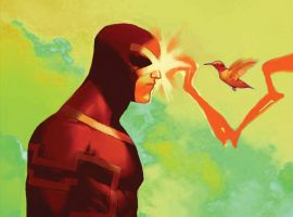 Marvel's May 2015 Hero of the Month