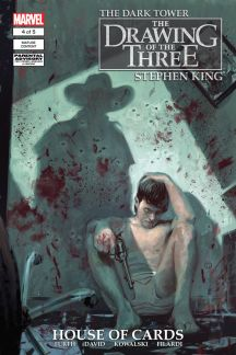 Dark Tower: The Drawing of the Three - House of Cards #4
