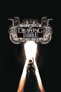 Dark Tower: The Drawing of the Three - Lady of Shadows #5