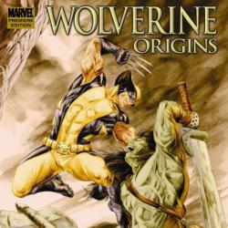 Wolverine Origins: Seven the Hard Way (Hardcover)