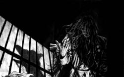THE STAND: AMERICAN NIGHTMARES #4 (SKETCH VARIANT)