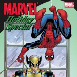 Marvel Holiday Special 2007 (2007)