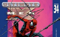 ULTIMATE X-MEN #34