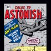 Tales to Astonish #41