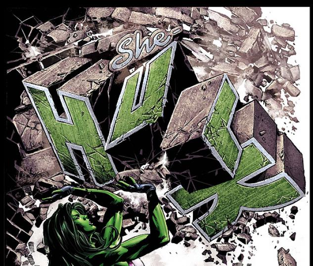 SHE-HULK #24