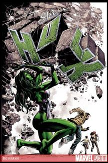 She-Hulk (2005) #24