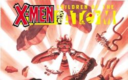 X-Men: Children of the Atom (1999) #1